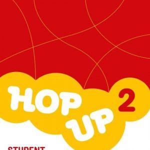 Hop Up - 2º Ano