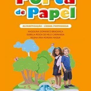 Porta de Papel - Alfabetização - Língua Portuguesa