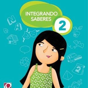 Kit Integrando Saberes - 2º Ano