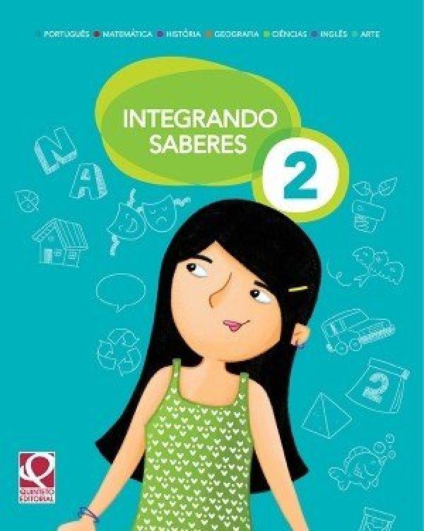 Kit Integrando Saberes - 2º Ano