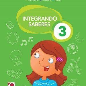 Kit Integrando Saberes - 3º Ano