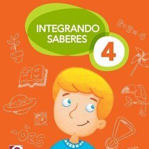 Kit Integrando Saberes - 4º Ano