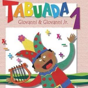 Nós e A Tabuada 1 - 2º Ano - 1ª Série - Ed. Reformulada