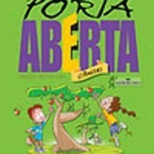 Porta Aberta - Ciências - 2º Ano - 1ª Série - Nova Edição