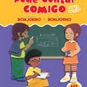 Pode Contar Comigo - Matemática - 4º Ano - 3ª Série - Ed. Renovada