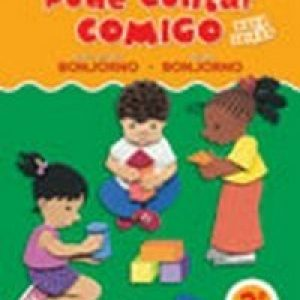 Pode Contar Comigo - Matemática - 2º Ano - 1ª Série - Ed. Renovada