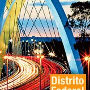 Distrito Federal - História e Geografia