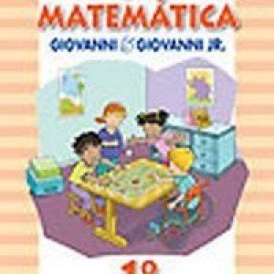 A Conquista da Matemática - 1º Ano - Edição Renovada