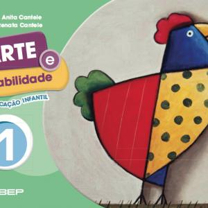 ARTE E HABILIDADE VOLUME 1