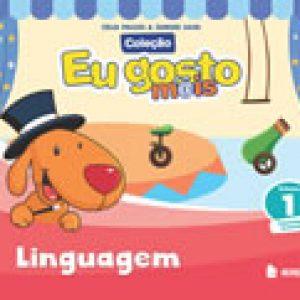 EU GOSTO MAIS LINGUAGEM VOLUME 1
