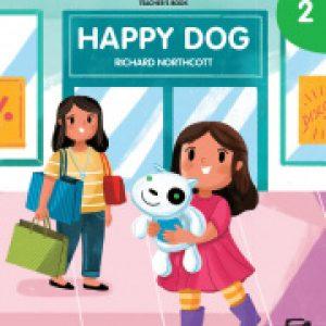 HAPPY DOG