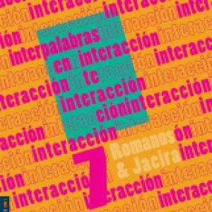 Conjunto Palabras en Interacción 7