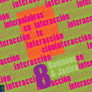 Conjunto Palabras en Interacción 8