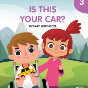 IS THIS YOUR CAR?