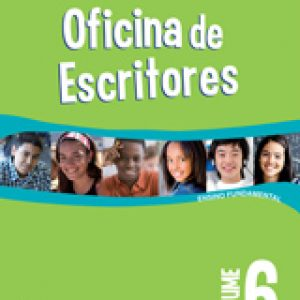 OFICINA DE ESCRITORES - VOLUME 6