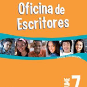OFICINA DE ESCRITORES - VOLUME 7