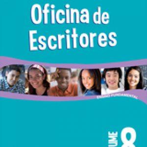 OFICINA DE ESCRITORES - VOLUME 8