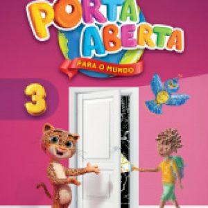 Porta Aberta para o Mundo - Língua Portuguesa - 3º ano