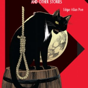 The Black Cat and Other Stories-Standfor graded re