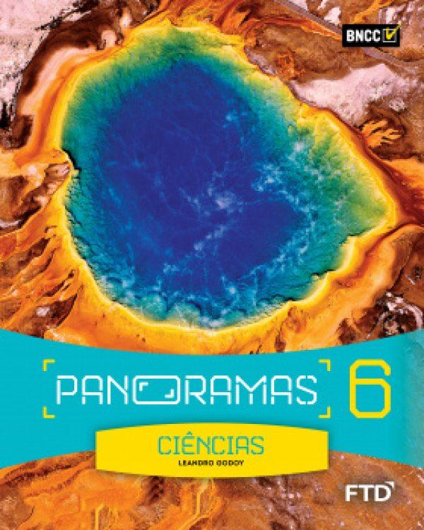 Panoramas - Ciências - 6º ano