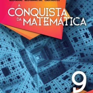 A Conquista da Matemática - 9º ano