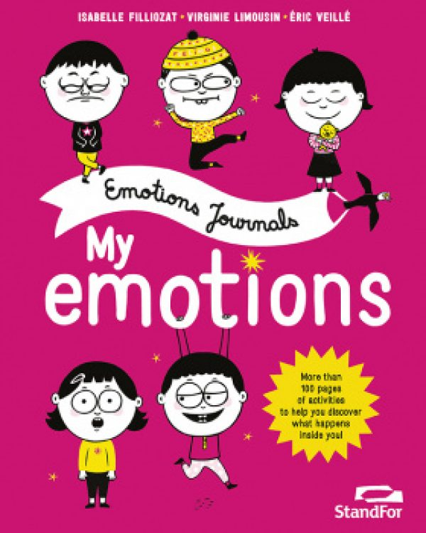 Emotions journals: My Emotions