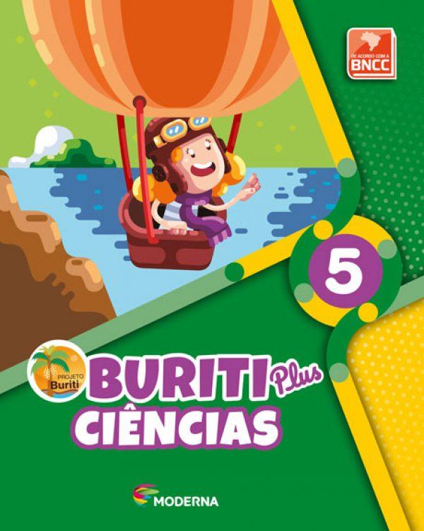 Buriti Plus - Ciências - 5ºano
