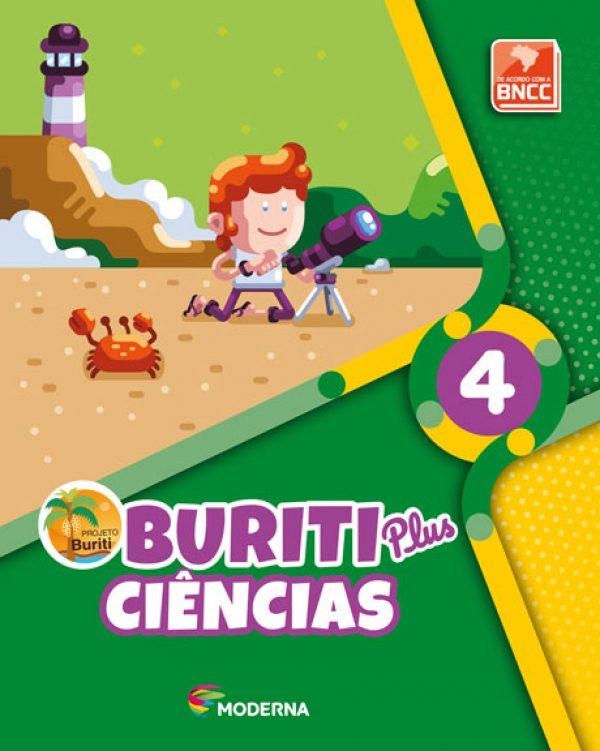 Buriti Plus - Ciências - 4ºano